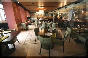 Hotel Montefiore Restaurant Menu