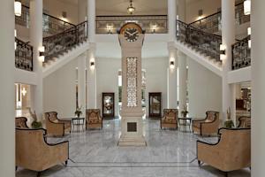 Waldorf Astoria Jerusalem Hotel