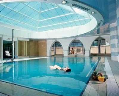 Spa Club Dead Sea Hotel Reviews