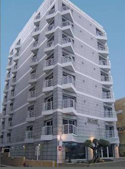 The Savoy Hotel Tel Aviv